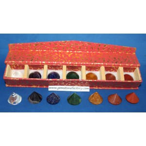 Chakra Energy Generators Boxed Set