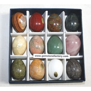 Eggs Assorted