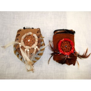 Indian Style Pouches
