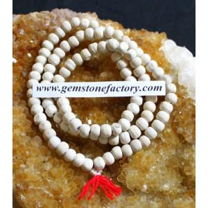 Mala Beads Tulsi