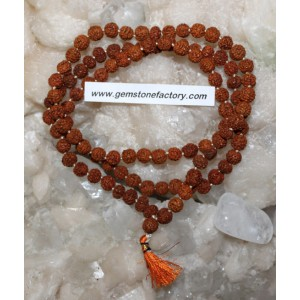Mala Beads Rudraksha