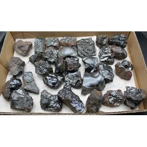 Natural Hematite Flats
