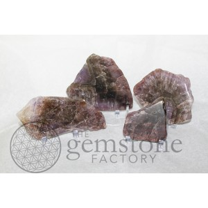 Amethyst Cacoxenite Slabs