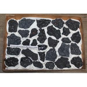 Goethite Natural Clusters