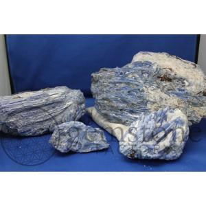 Kyanite Clusters