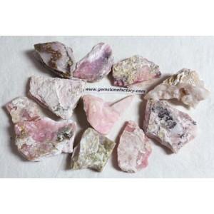 Opal Pink Rough