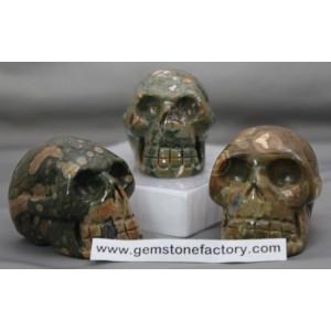 Skull Rhyolite