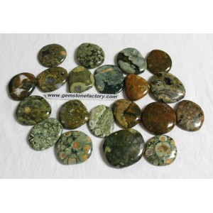 Smooth Stones: Rhyolite