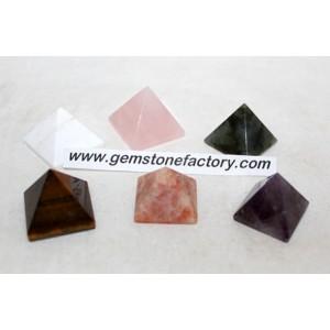 Pyramid 25mm Premium