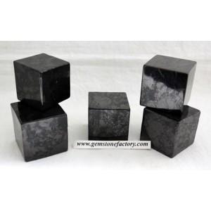 Shungite Cubes Medium