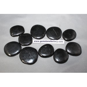 Shungite Smooth Stones