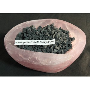 Shungite Crushed 5-10mm 44lb Case