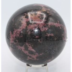 Rhodonite Sphere #762