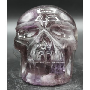 Amethyst Skull #14