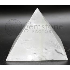 Quartz Pyramid #11