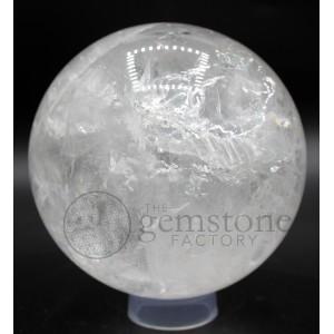 Quartz Sphere #2004