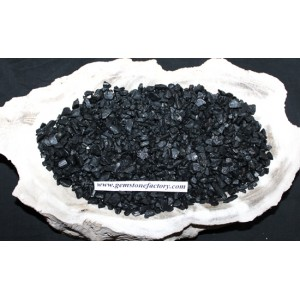 Chips Black Tourmaline