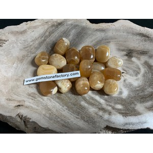 Calcite Honey (Turkey)