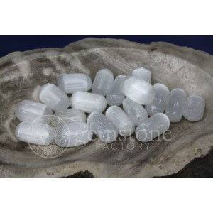 Selenite White