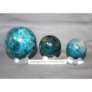 Apatite Spheres
