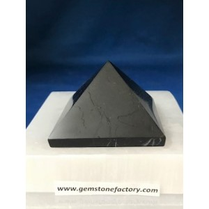Shungite Pyramid 45mm
