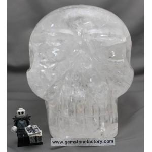 Skull Premium Quartz #444