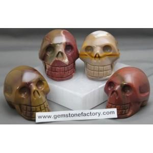 Skull Mookaite