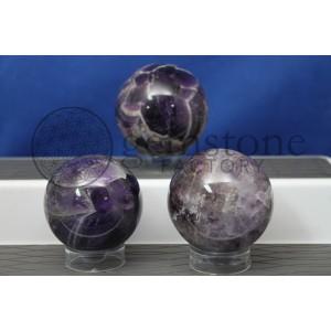Amethyst India Spheres